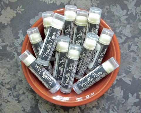 Vanille,Noir,Vegan,Lip,Balm,-,Limited,Edition,Summer,Part,2,Flavor,Bath_And_Beauty,Lip_Balm,vegan,lip_balm,epically_epic,lip_gloss,lip_butter,vegan_lip_balm,epic_lip_balm,lipbalm,chapstick,summer_part_2,vanilla_lip_balm,vanilla_bean,black_pepper,vitamin e,candelilla wax,flavor,olive butter,olive squalane,olive oil,virgin