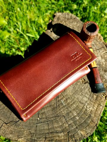 Pipe,Tobacco,Pouch