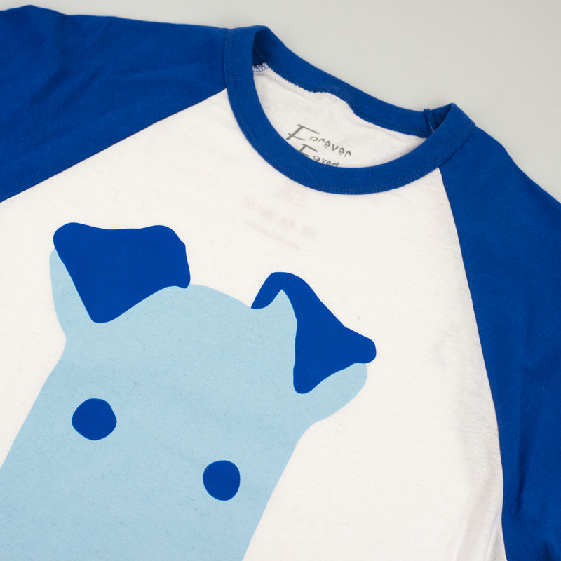 Terrier T-Shirt - product images  of