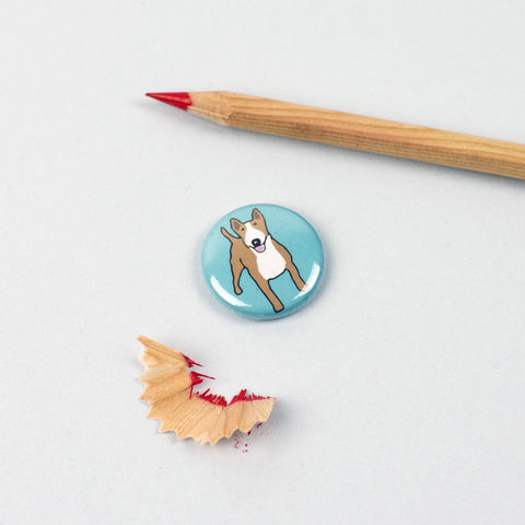 Bull,Terrier,Badge,Bull Terrier Gift, Bull Terrier Badge, Bull Terrier Pinback Button