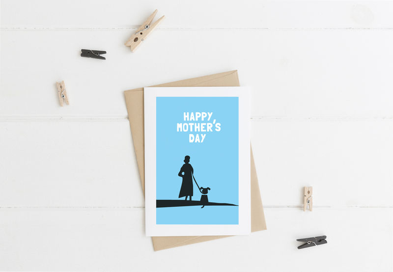Happy Mother's Day Card - product image