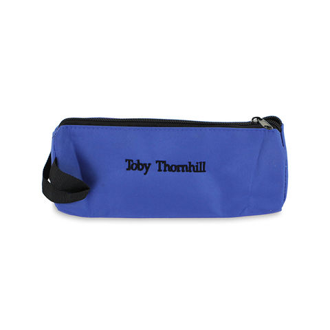 Blue,Pencil,Case,Blue Pencil Case,blue personalised pencil case,boys pencil case,boys personalised pencil case