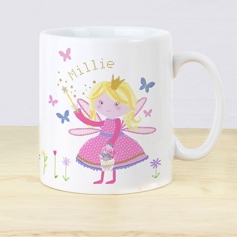Garden,Fairy,Plastic,Mug,Garden Fairy Plastic Mug, Children Gift Ideas,Baby Gift Ideas,Children Keepsakes,Baby Keepsakes,Personalised Baby Gifts,Personalised Childrens Gifts