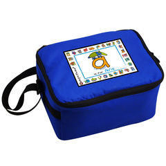 Bang,On,The,Door,Animal,Alphabet,Boys,Lunch,Bag,Bang On The Door Animal Alphabet Boys Lunch Bag,boys lunch box, blue boys lunch box,back to school blue lunch box, back to school lunch box