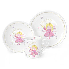 Fairy,Garden,Breakfast,Set,Breakfast Sets, Fairy Garden Breakfast Sets, Childrens Breakfast Sets, Ceramic Breakfast Sets