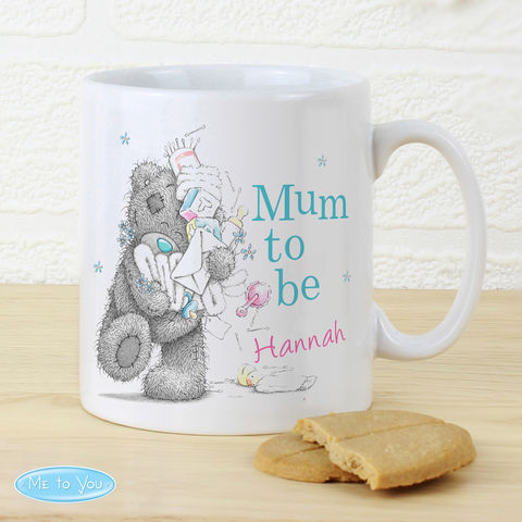 Personalised,Me,to,You,Mum,Be,Mug,personalised mug,me to you mug,me to youe mum mug