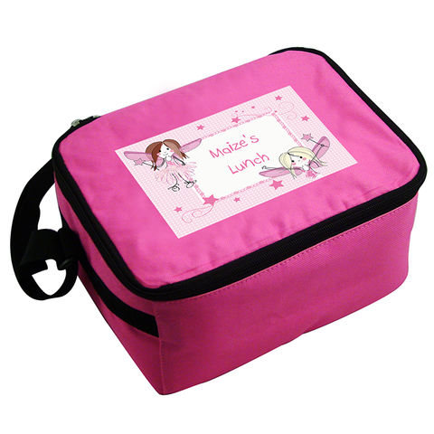 Fairy,Lunch,Bag,Fairy Lunch Bag