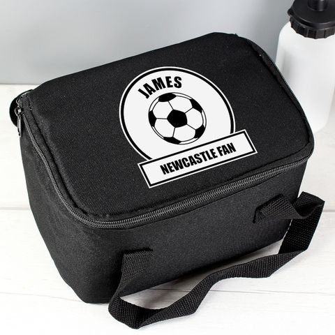 Football,Fan,Lunch,Bag,Football Fan Lunch Bag
