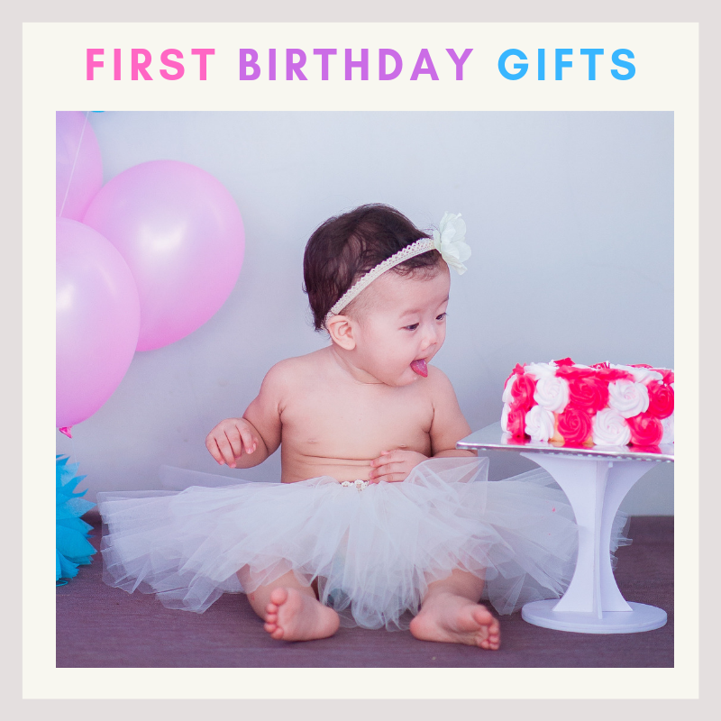 First Birthday Gifts childrens personalised gifts
