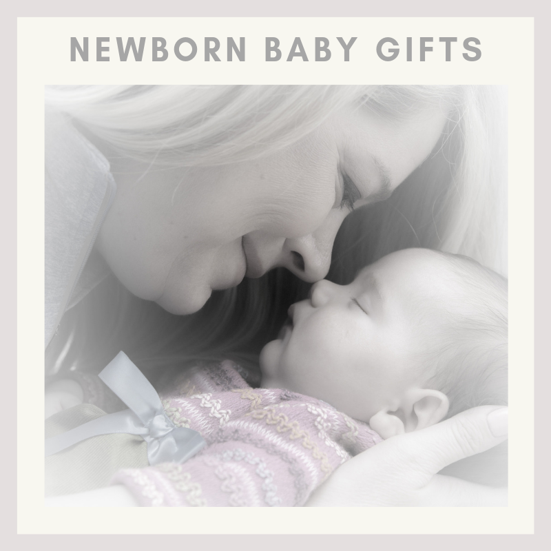 Newborn Baby Gifts childrens personalised gifts
