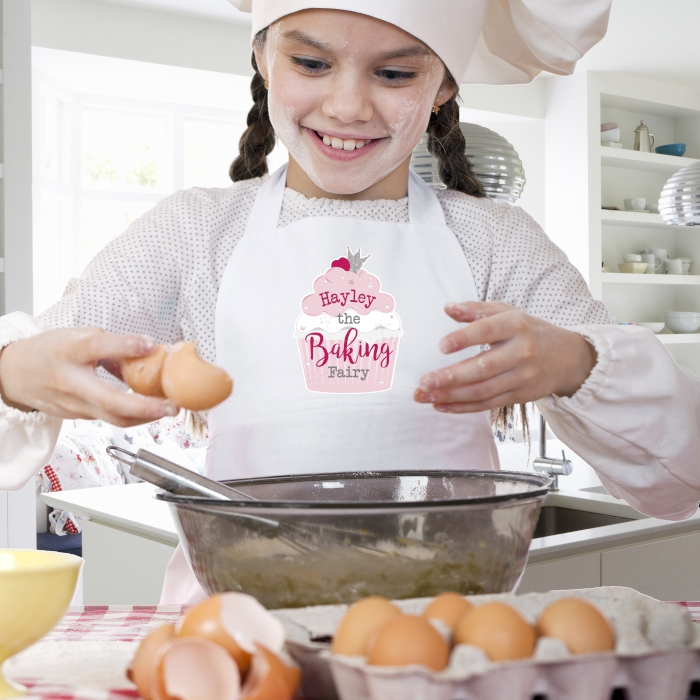 Baking Fairy Children's Apron baby gifts