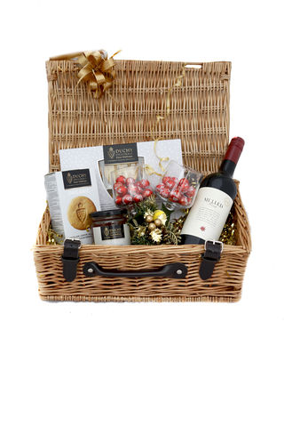 Duchy,Originals,Festive,Hamper