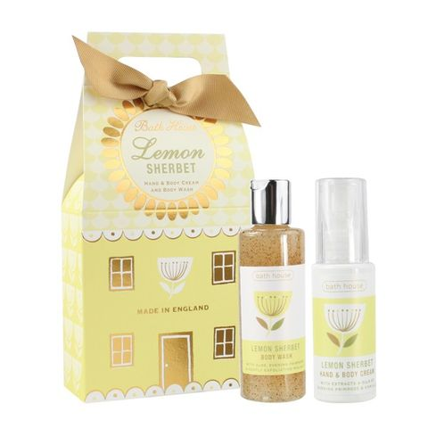 House,Gift,-,Lemon,Sherbet,House Gifts, Fragrance, Christmas