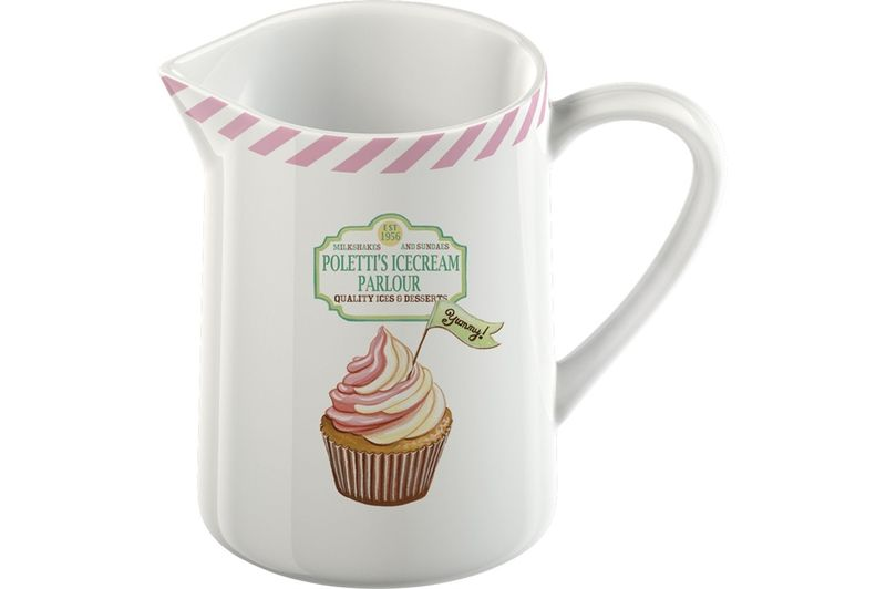 Retro Treats Jug - product images  of