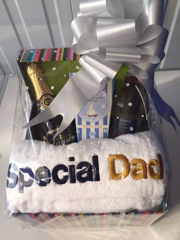 Special Dad Gift Hamper - product images  of