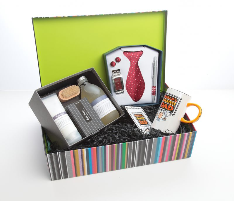 Ultimate Dad Gift Collection - product image
