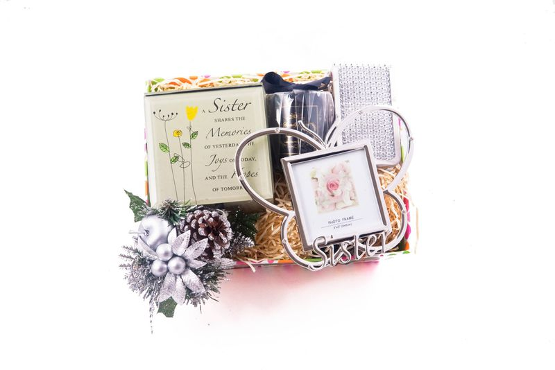 Sister Love Gift Collection - product image