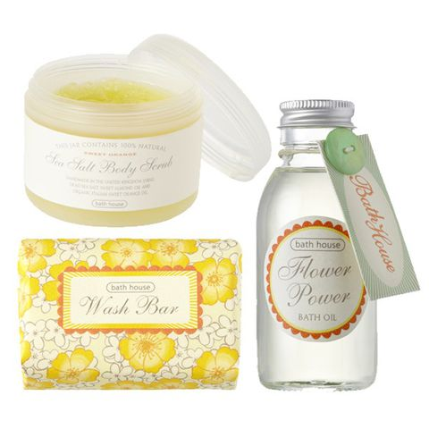 Bath House Pamper Gift - product images  of