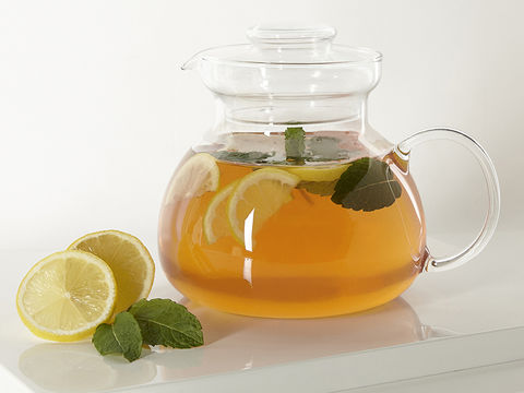Randwyck Cleo 1500ml Teapot - product images  of