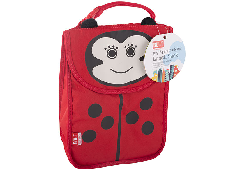 BUILT Big Apple Buddies Lunch Sack Lafay - product images  of