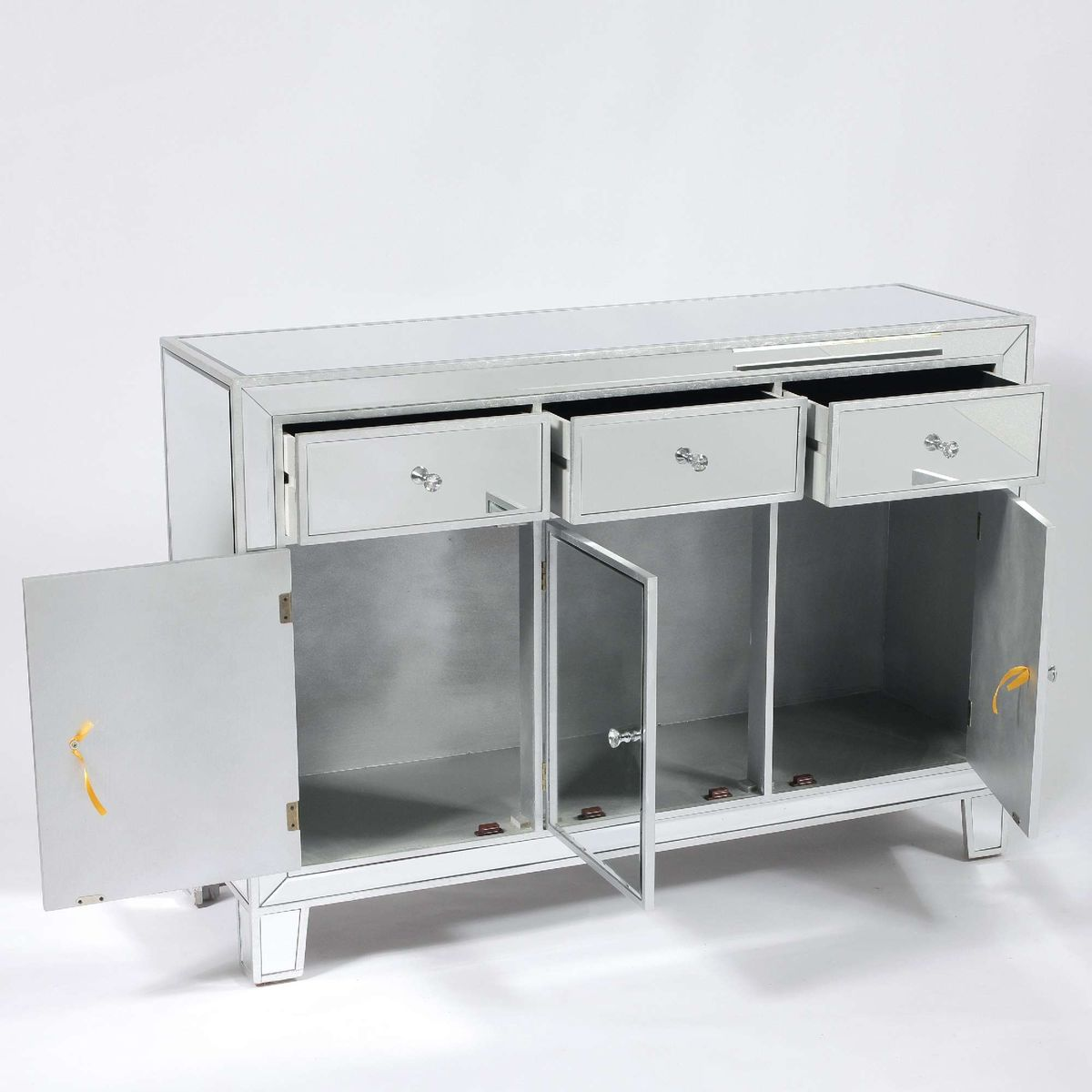 Argenti Mirrored Sideboard Cabinet - product images  of