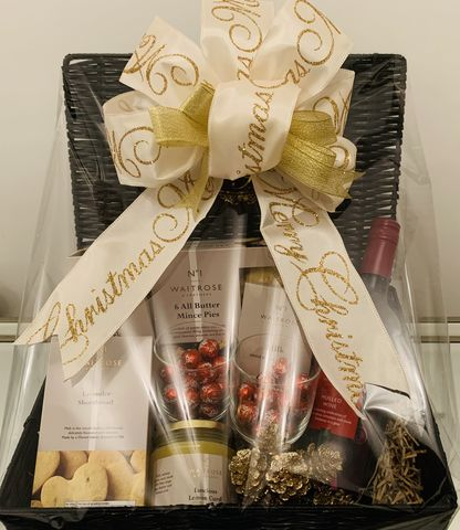 Luxury,Festive,Hamper