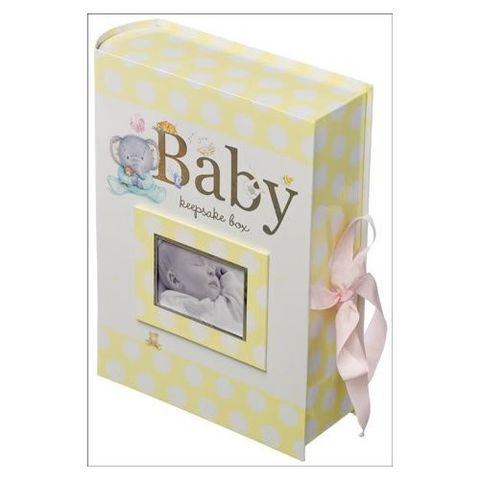 Baby,Keepsake,Gift,Box,Baby Shower Gift, New Arrival Gift