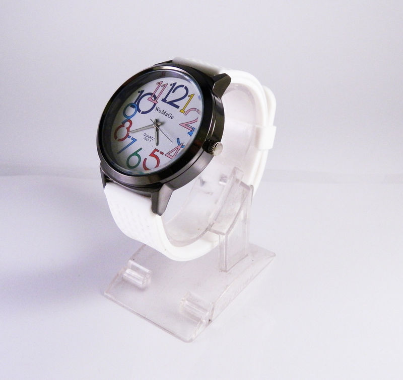 COLORFUL DIAL WATCH - product image