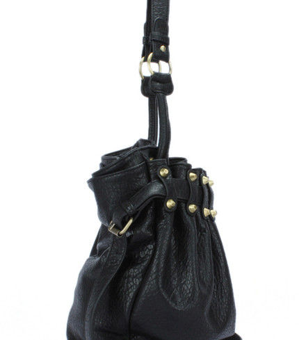 BOTTOM STUDDED BAG - product image