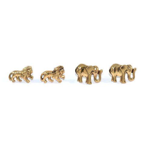 ANIMAL,EARRINGS,SET
