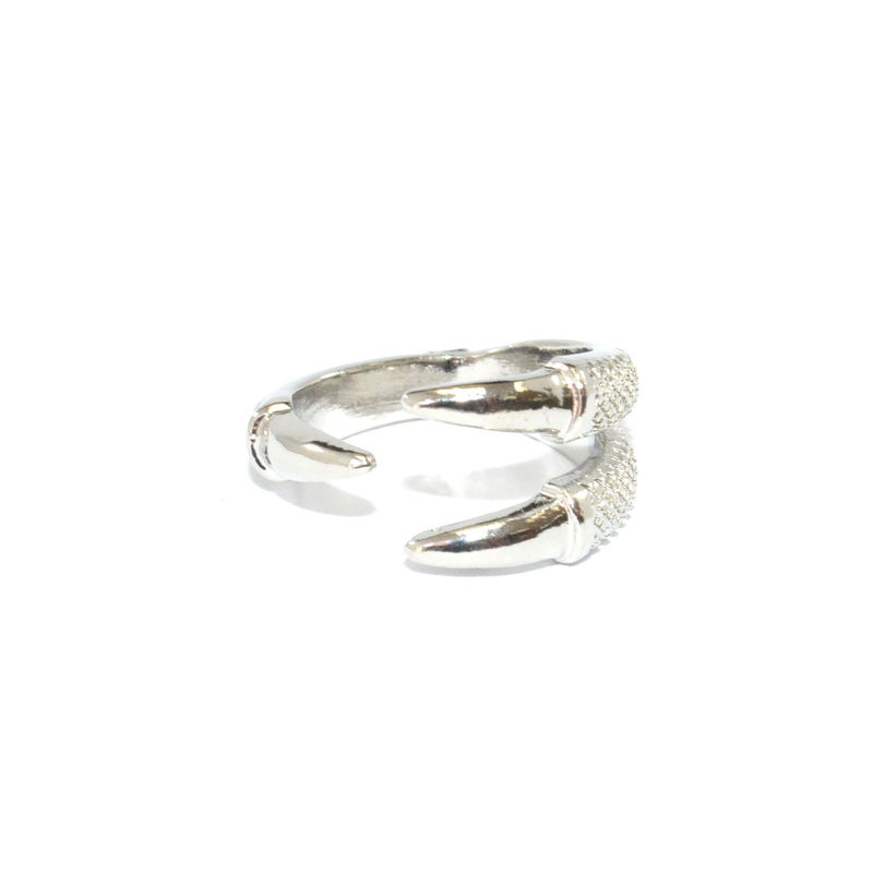 ANIMAL CLAW RING - product image