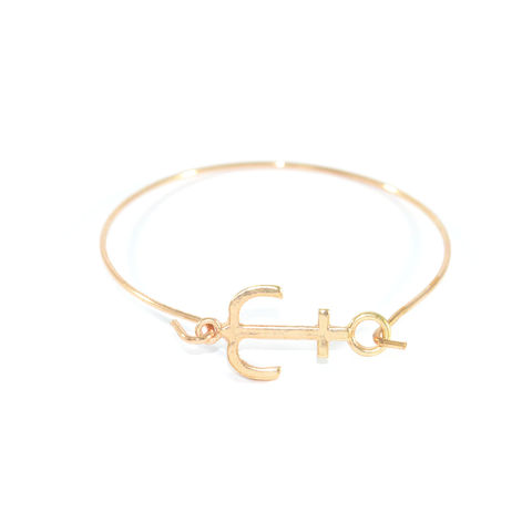 ANCHOR,WIRE,BRACELET
