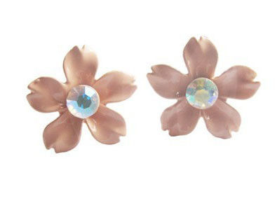 ALSTROEMERIA EARRINGS - product images