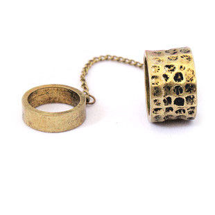 ACCENT CHAIN RING - product image