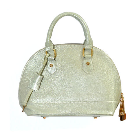 GLITTER,SATCHEL,BAG