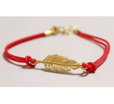 FEATHER BRACELET - product image