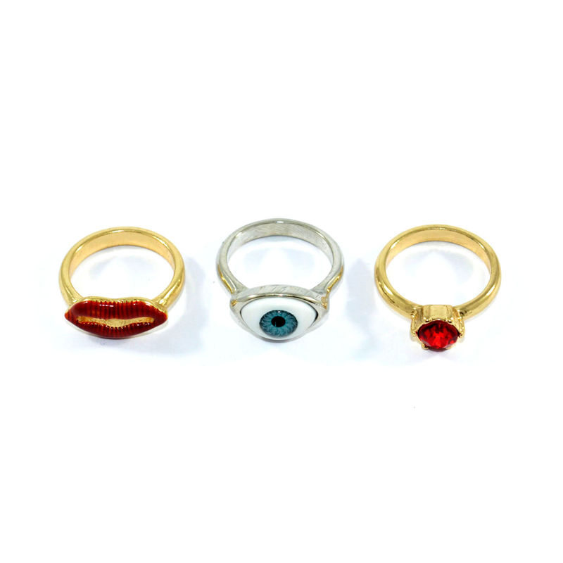 FACIAL RING SET - product image