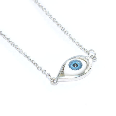 EYE,NECKLACE
