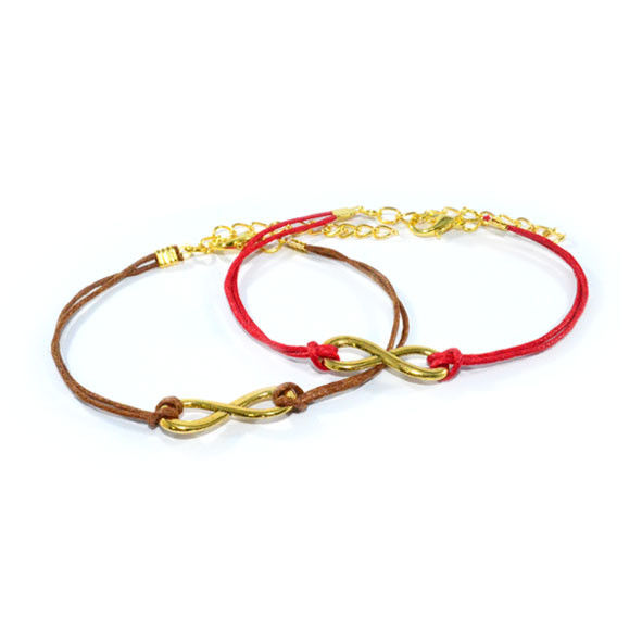 EIGHT BRACELET - product image
