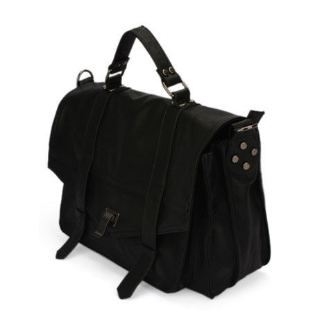 DOUBLE STRAP TWO WAY BAG - product image