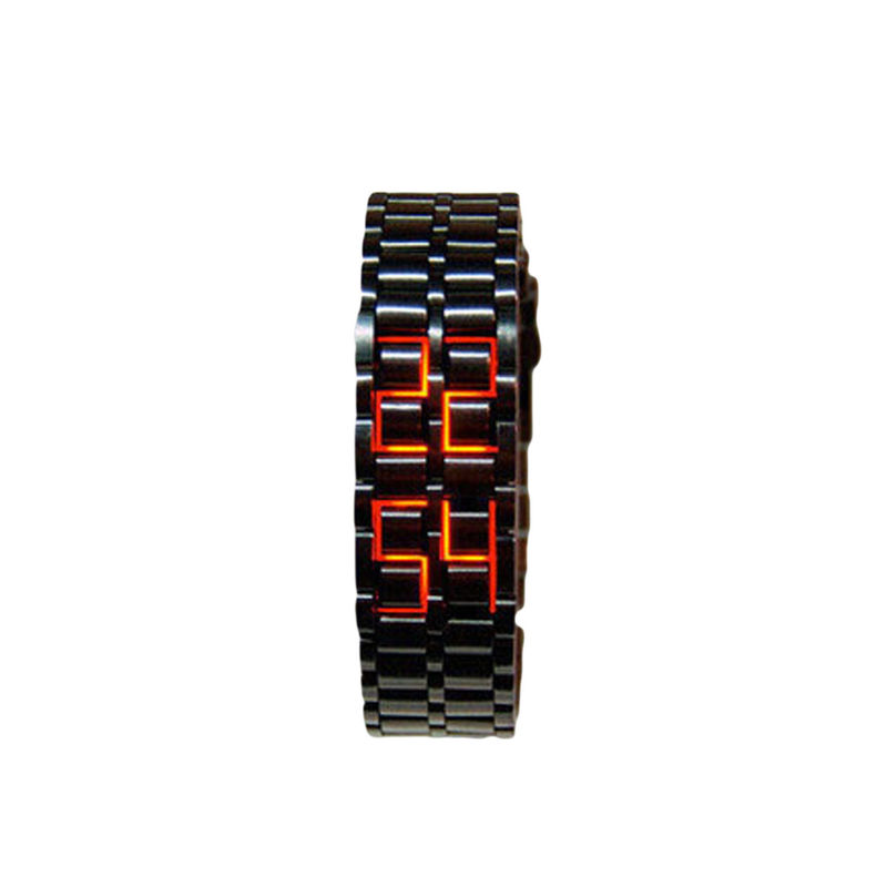 DIGITAL CHAIN WATCH - product image