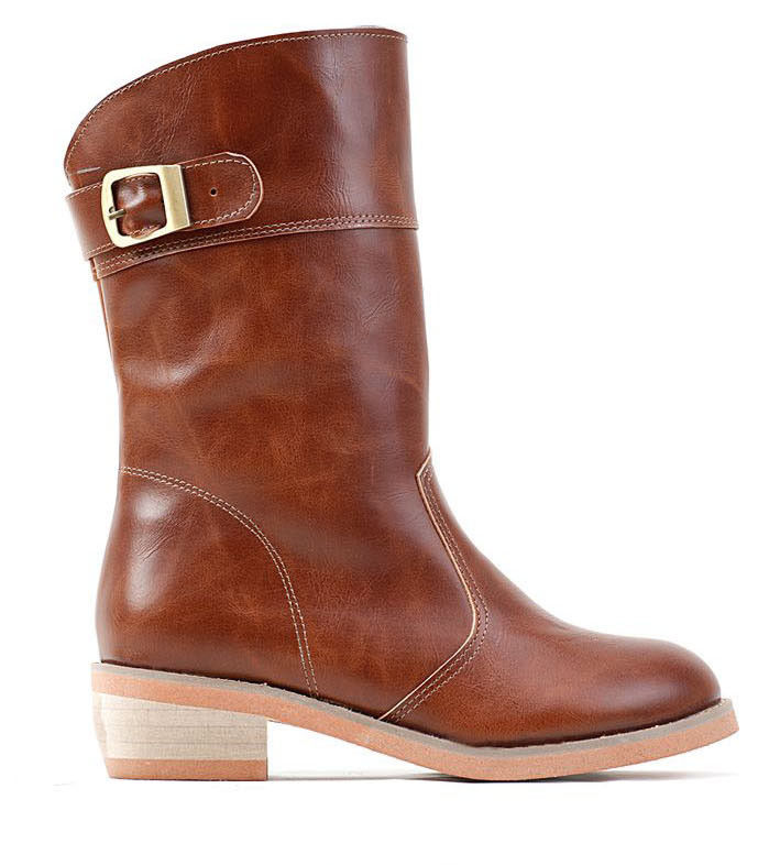 CUSP BOOTS - product image