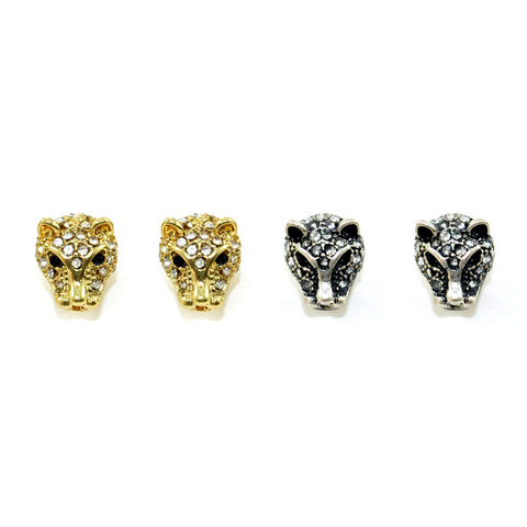 CRYSTAL,LEOPARD,EARRINGS,CRYSTAL EARRINGS, CRYSTAL ANIMAL EARRINGS, CRYSTALS DECOR LEOPARD EARRINGS,GOLD LEOPARD EARRINGS, SILVER LEOPARD EARRINGS,CRYSTAL DECOR GOLD LEOPARD EARRINGS,CRYSTAL DECOR SILVER LEOPARD EARRINGS,CRYSTALS DECOR TIGER EARRINGS,GOLD TIGER EARRINGS, SILVER T