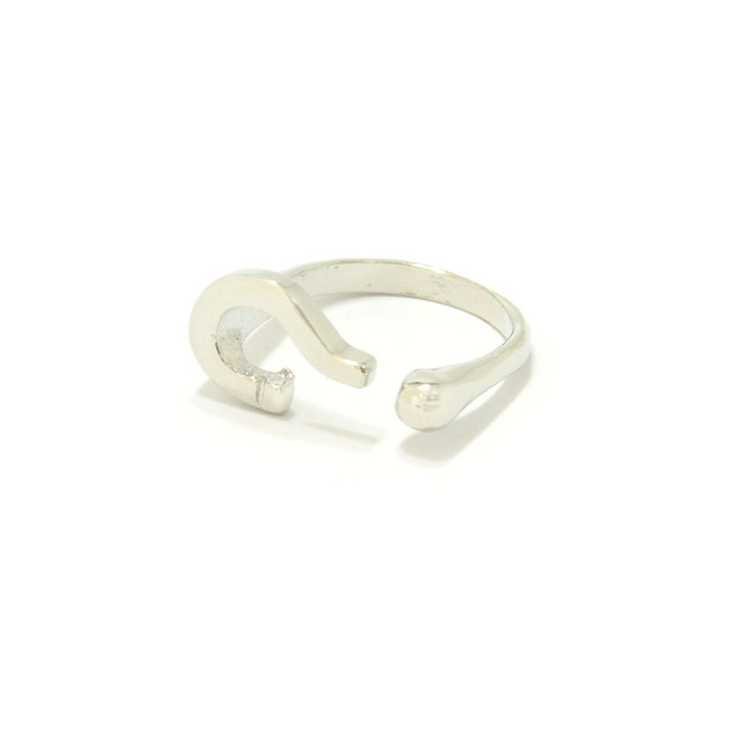 QUESTION MARK RING - product image