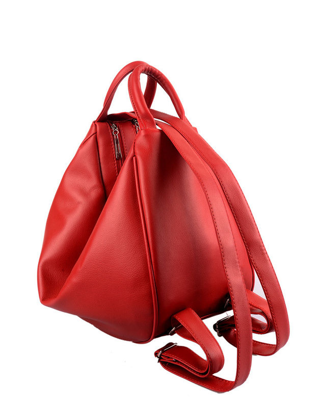 PU LEATHER MULTI WAY BAG - product image