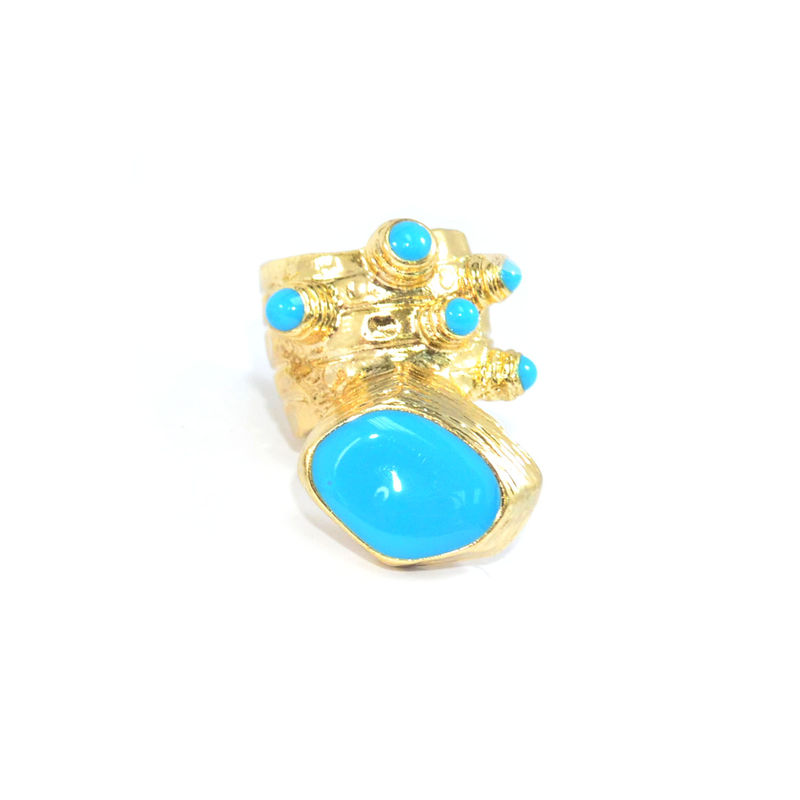 PRECIOUS RING - product image