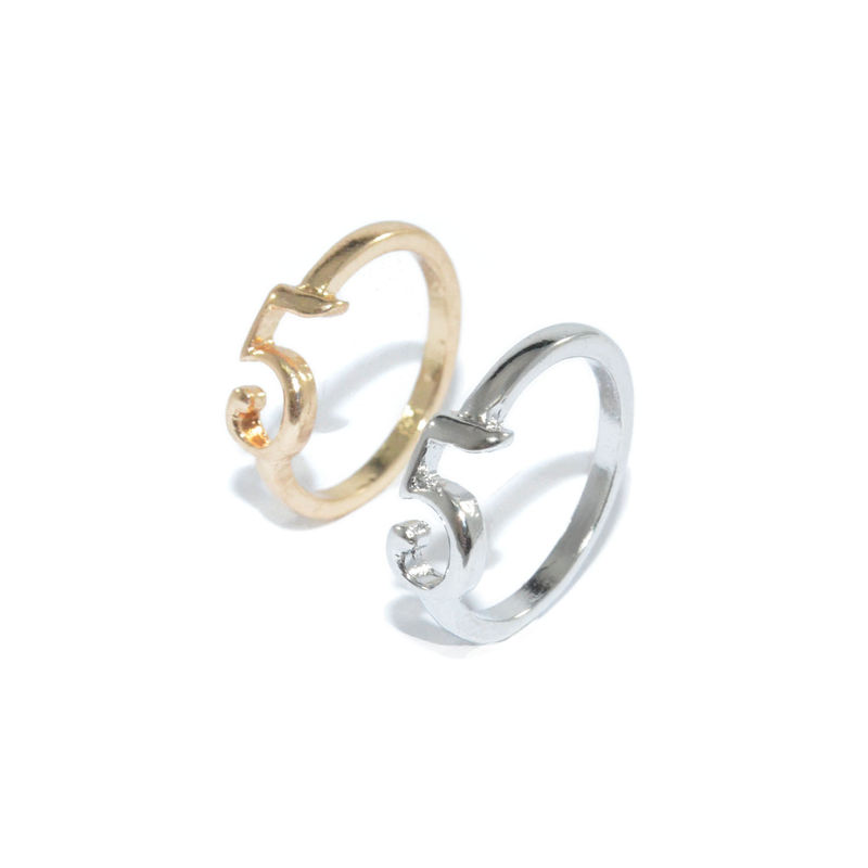 NUMBER RING - product image
