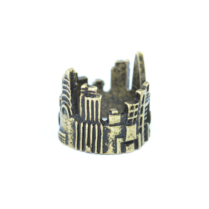 NEW YORK CITY RING - product image