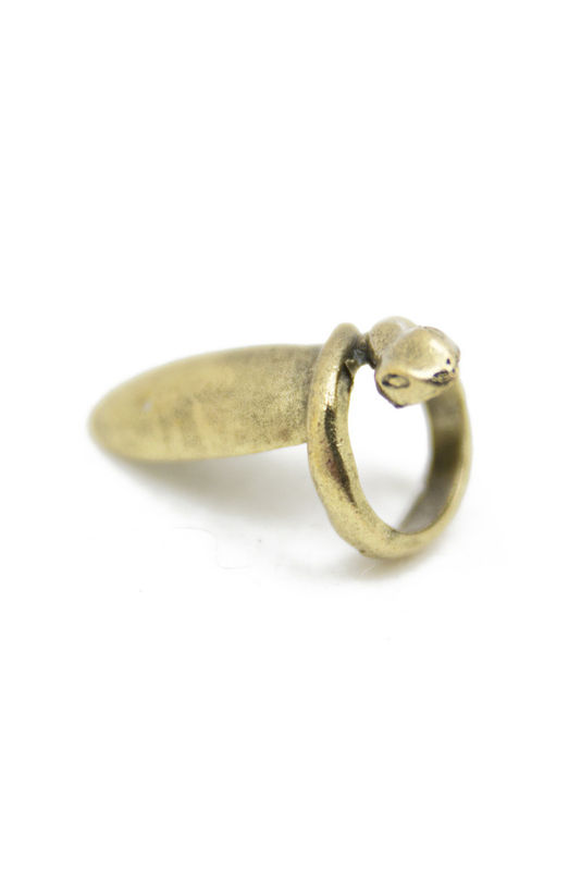 NAIL RING - product image