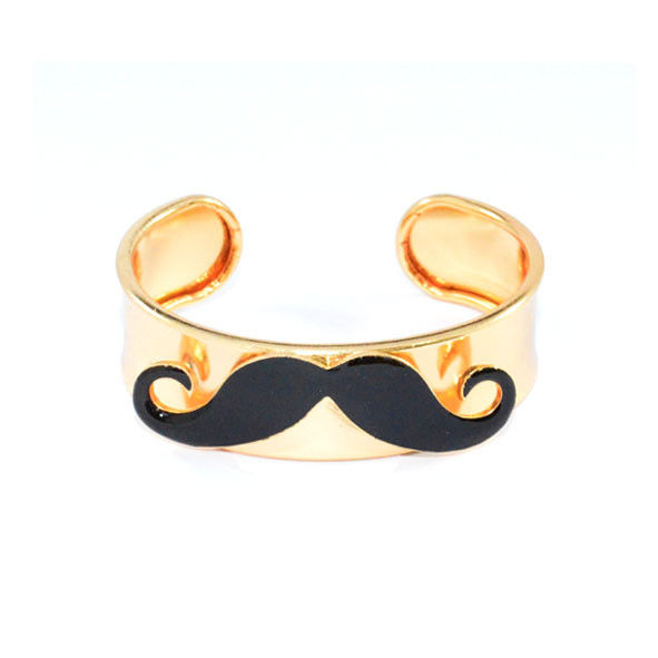 MOUSTACHE BANGLE - product image